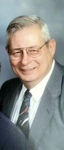 Obituary photo of Gene Montgomery, Cincinnati-OH