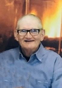 Obituary photo of John Hanrahan, Green Bay-WI