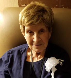 Obituary photo of Connie Lunsford, Akron-OH