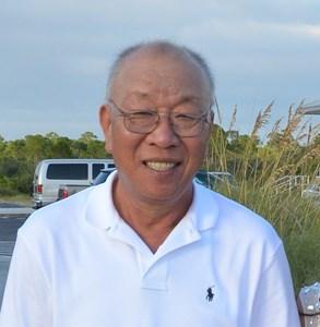 Obituary photo of John Song, Junction City-KS