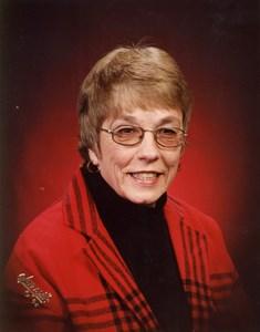 Obituary photo of Mary Mertz, Casper-WY