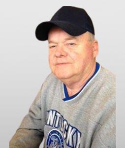 Obituary photo of Glenn Little, Cincinnati-OH