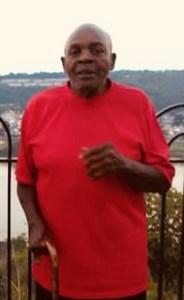 Obituary photo of Colliens Bullucks, Cincinnati-OH