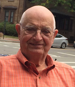 Obituary photo of James Schroer, Rochester-NY