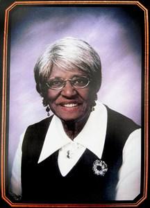 Obituary photo of Melessie Holt, Cincinnati-OH