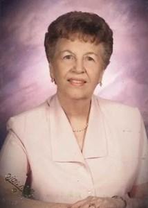 Obituary photo of Betty Thompson, Olathe-KS