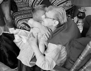 Obituary photo of Rosalind Bergh, Green Bay-WI