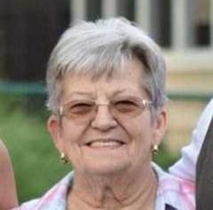 Obituary photo of Patricia Mollohan, Akron-OH