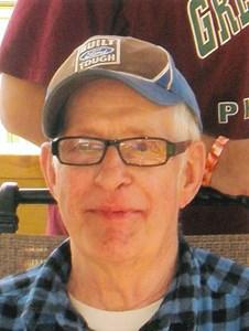 Obituary photo of Bob Nohr, Green Bay-WI