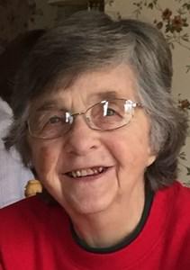 Obituary photo of Ethel Hamlin, Syracuse-NY