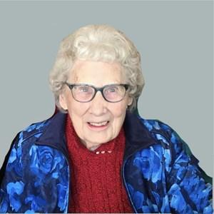 Obituary photo of Eleanor McElhaney, Topeka-KS