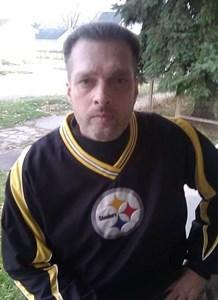 Obituary photo of David McGee, Toledo-OH
