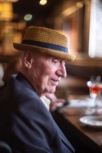 Obituary photo of Richard Signore, Albany-NY