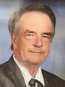 Obituary photo of Ned Gaynor, Cincinnati-OH