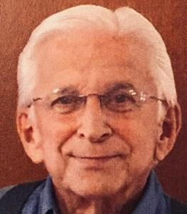 Obituary photo of Richard Doney, Albany-NY