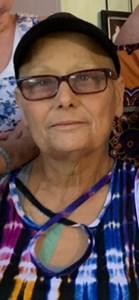 Obituary photo of Regina Byrd, Cincinnati-OH