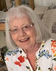 Obituary photo of Mary King, Casper-WY