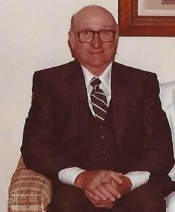 Obituary photo of Roland Glessner, Junction City-KS