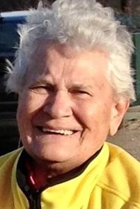 Obituary photo of Ellen Kitts, Casper-WY