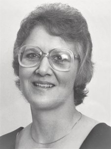 Obituary photo of Judith Grinstead, Columbus-OH