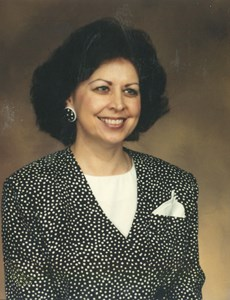 Obituary photo of Joann Edwards, Louisville-KY