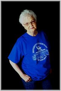 Obituary photo of Kathryn McClure+(McKnight-Hall), Louisville-KY