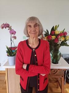 Obituary photo of Leatrice Osborne, Syracuse-NY