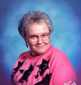 Obituary photo of Doreen Carpenter, Casper-WY