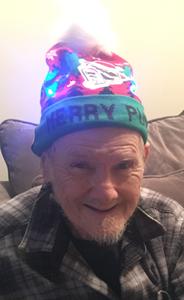 Obituary photo of Vernon Blouir, Akron-OH