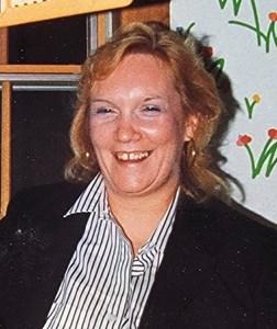 Obituary photo of Debbie Hammett, Toledo-OH