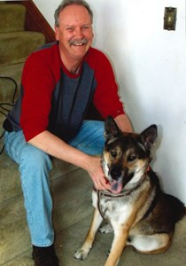 Obituary photo of Steven Berry, Denver-CO