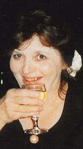 Obituary photo of Nancy Bradley, Rochester-NY
