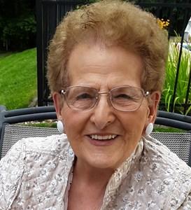 Obituary photo of Arlene Vennard, Albany-NY