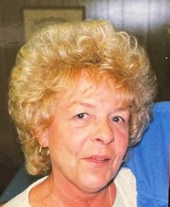Obituary photo of Roberta Bowlin, Louisville-KY