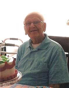 Obituary photo of Louis Dobek, Albany-NY