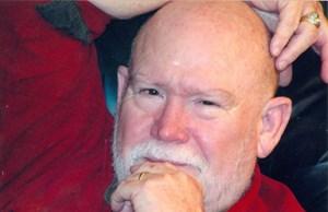 Obituary photo of Walter McKenzie, Junction City-KS
