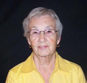 Obituary photo of Arlene Klinger, Toledo-OH