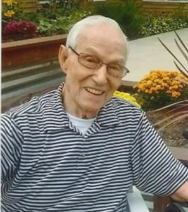 Obituary photo of Reuben+Claude+%22RC%22 Warden, Dayton-OH