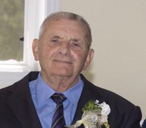 Obituary photo of Larry Znamenacek, Columbus-OH