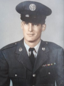 Obituary photo of Benton Jordan, Denver-CO