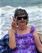 Obituary photo of Virginia Nutt, Columbus-OH