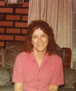 Obituary photo of Shirley Mercer, Dayton-OH