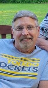 Obituary photo of Keith McKenzie, Toledo-OH
