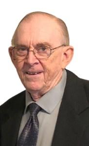Obituary photo of Larry Larson, Junction City-KS