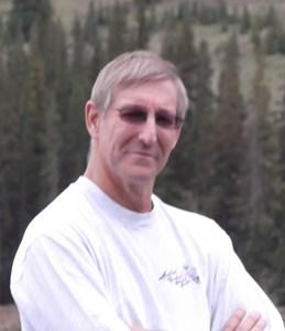 Obituary photo of Reg Wescott, Topeka-KS