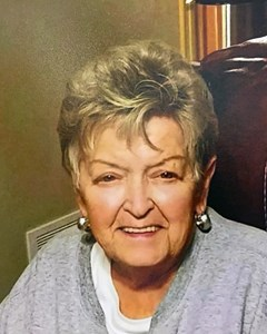 Obituary photo of Norma Chewning, Akron-OH