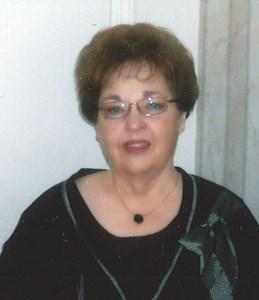 Obituary photo of Beverly Sullivan, Columbus-OH
