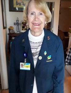 Obituary photo of Ann Cannon, Dayton-OH