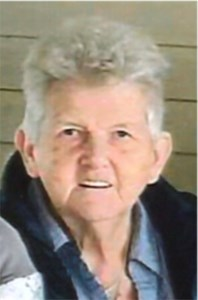 Obituary photo of Betty Rogers, Louisville-KY