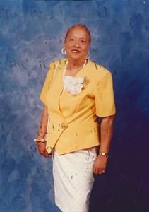 Obituary photo of Evelyn Kidd, Cincinnati-OH